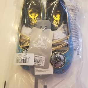 Disney princess merida dress up shoes